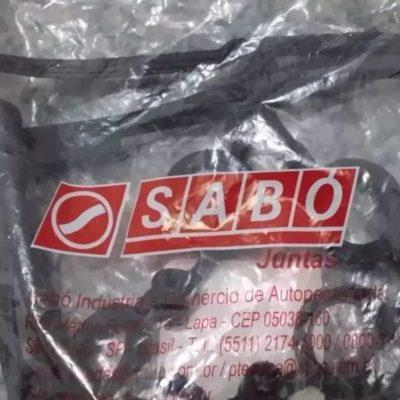 Junta Tampa De Válvula Stilo - Marea 2.4 Turbo - Sabó 75608 - Curitiba